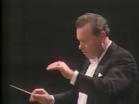 Evgeny Svetlanov: Tchaikovsky Symphony No. 6 (USSR/Japan 1978)