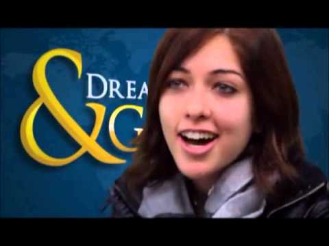 DREAMS AND GOLD COMERCIAL JASPION