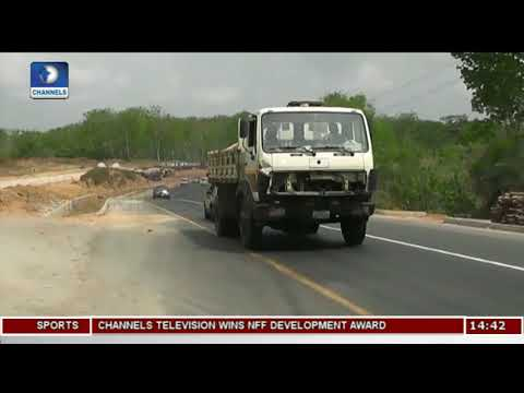 Govt Reconstructs Calabar-Odukpani Road |Eyewitness Report|