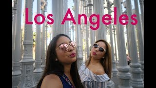 LOS ANGELES Top Places to Visit