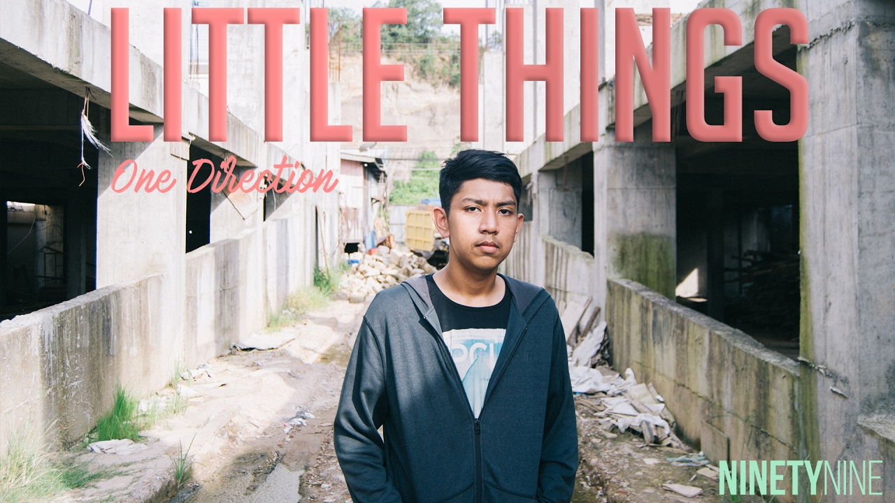 Little Things - One Direction | Cover by NinetyNine - YouTube