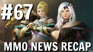 MMO Weekly News Recap #67 | ARK's Latest XPAC, Absolute Skills For BDO and More