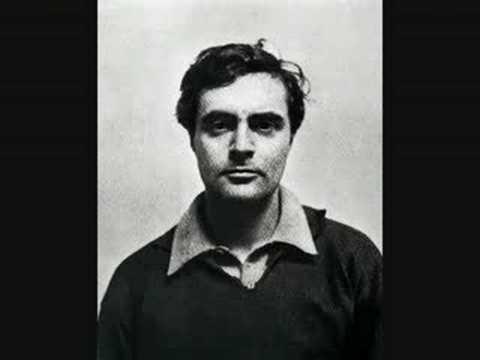 Amedeo Modigliani -Obrazy