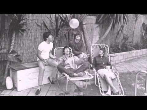 John & Ringo with Larry Kane - ca. 24 Aug 1964 [Audio Only]