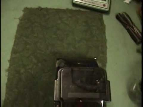 Hoover Steam Vac Deluxe Carpet Cleaner Youtube