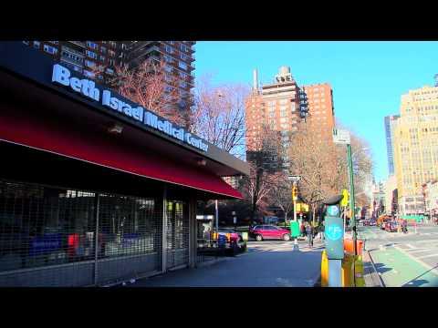 ^MuniNYC - West 23rd Street & 8th Avenue (Chelsea, Manhattan 10011)