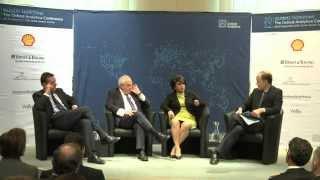 The Global Economy: Growth beyond the Euro Crisis