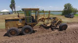 HYGT Chemical Soil Stabilization with CCT-0815