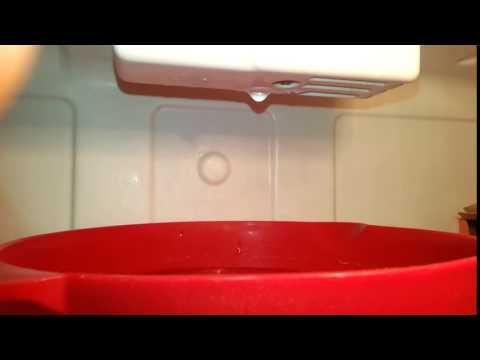 refrigerator-leaking-water