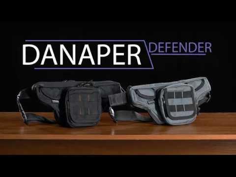 DANAPER DEFENDER