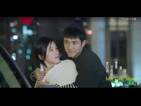 [MGM] MV Hóa Ra Anh Vẫn Ở Đây OST《原来你还在这里》
