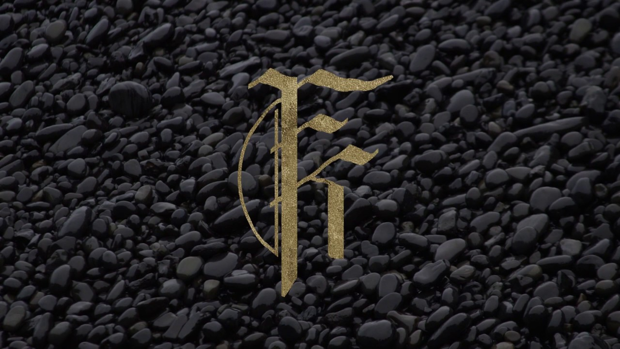 Fit For A King- The Price of Agony (Lyric Video)