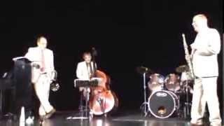 As-tu le Cafard (Sidney Bechet) Gérard Bréaudat Quintet.