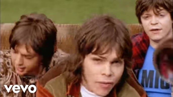 Supergrass - Alright (Official Video)