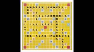 Andrew Powell and the Philharmonia Orchestra - Pavane (The fall of the House of Usher)