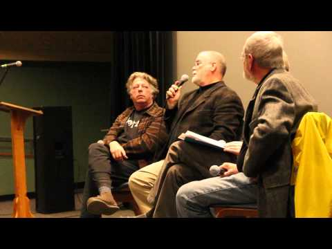 Mountain Stage: A Conversation with Larry Groce and Friends