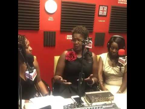 The Live Exchange Radio -  Business Savvy Women - May 26, 2016