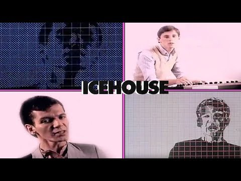 Icehouse - We Can Get Together