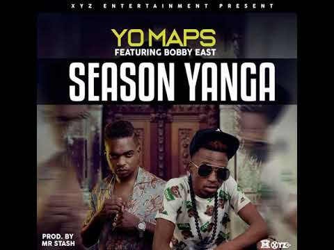 yo-maps-ft-bobby-east---season-yanga-[official-audio]