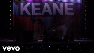 Keane - Bend And Break (Live At Jockey Club del Paraguay, Asunción, Paraguay / 2019)