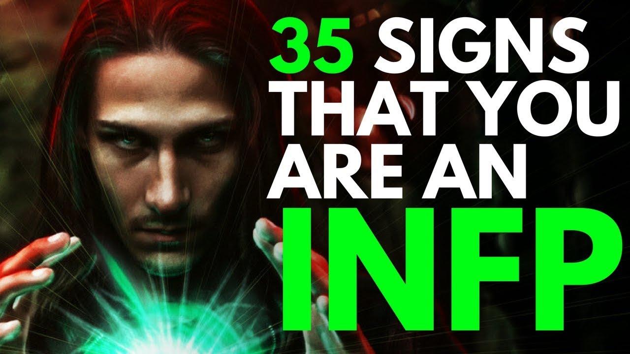 33 Strong Signs You're a True INFP | astroligion com