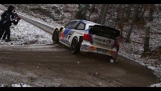 Vid�o [WRC] Jari-Matti Latvala Tests Monte-Carlo 2015 par Extrem Rallye (562 vues)