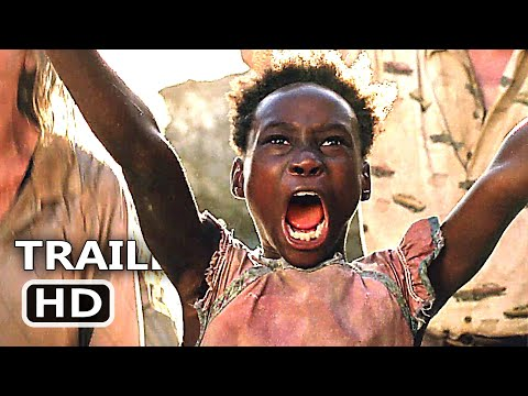 WENDY Official Trailer (2020) Peter Pan, Beasts Of The Southern Wild