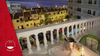 Hotel Lagos de Cesar by Blue Sea, Puerto de Santiago