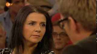 Markus Lanz (vom 17. September 2013) - ZDF (4/5) (521. Sendung)