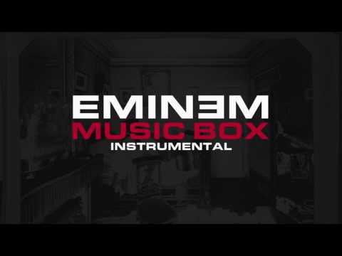 Eminem - Music Box (Instrumental)