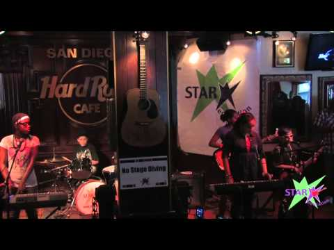 RockSTAR Music Education - Ira Harbison - KWA (Kids With Attitude) - San Diego.mov