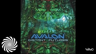 Avalon & Dickster - Into the New World