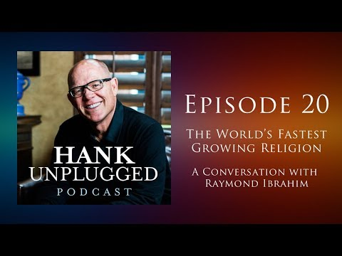 The World's Fastest Growing Religion with Raymond Ibrahim