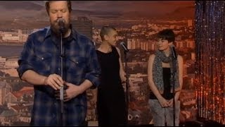 GMF by John Grant | performed by John Grant, Pétur Hallgrimsson, Sinéad O