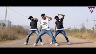 Aashiq BoyzZ  A Hamar phoolkumari   Manish Barwaar  Alok Raaj  New Nagpuri Dance 2018