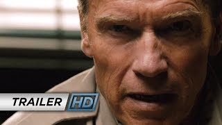 The Last Stand (2013) - Official Trailer #1