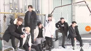 방탄소년단(bts)  - Suga X Rm
