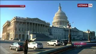 В США начался «шатдаун»: Федеральное правительство приостановило свою работу