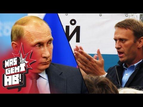 Putin vs. Nawalny