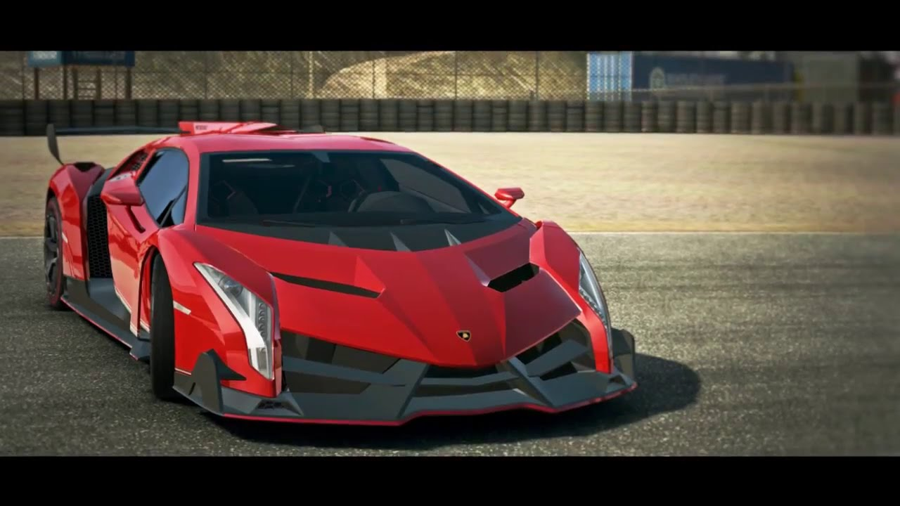 awesome racing game real racing 3 with lamborghini. Black Bedroom Furniture Sets. Home Design Ideas