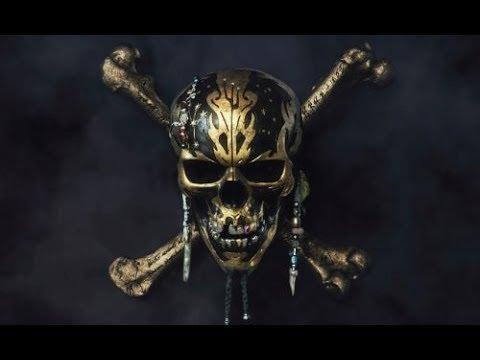 Dead Man Tell No Tales - Post-credit scene