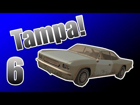 TUNANDO NO GTA SA #6 TAMPA - Trans Fender