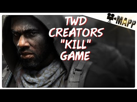 CREATORS DISAPPOINTED TOO! What do you want in a Walking Dead Game?