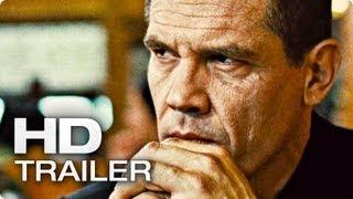 Exklusiv: OLDBOY Offizieller Trailer Deutsch German | 2014 Josh Brolin [HD]