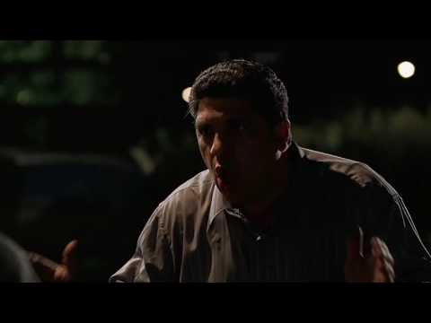 The Sopranos - Louis Brasi Sleeps With The Fishes
