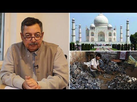 Jan Gan Man Ki Baat, Episode 136: Taj Mahal, and the RSS on Modi's Economic Policies