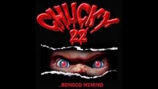 MC Chuck 22 - Boneco Menino