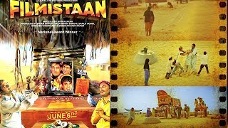 Filmistaan Trailer | Dedicated To All Movie-Buffs!