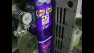 Paketleme Makinası Yılmaz Makina Dp-400