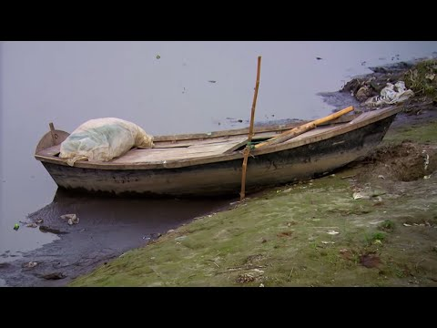 Toxic Waste in the Ganges River | BBC Earth